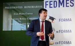 Jornadas FEDMES Ene'19-16