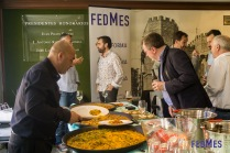 Jornadas FEDMES JUN 19-21