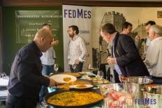 Jornadas FEDMES JUN 19-21