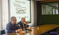 Jornadas FEDMES JUN 19