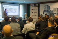 José Antonio Berenguer, socio fundador de Fuel Marketing Consulting